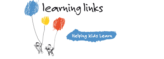 Learning Links logo